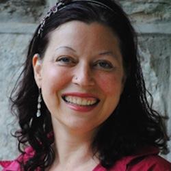 Gabrielle Kaplan-Mayer : Jewish Lifecycle & Family Conversion Program