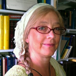 Chanah Zimmermann : Lay Chaplaincy, Torah, Jewish Philosophy