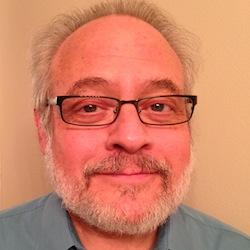 Rabbi David Hartley Mark : Conversion Curricula Advisor