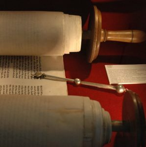 All About the Torah (Rabbi Sandy Zisser & Chanah Zimmermann)