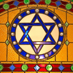 Leadership and Professional Skills : Serving as a Jewish leader in an interfaith world