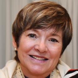 Rabbi Barbara Aiello (Pluralistic)