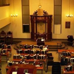 Rabbi's Shiurim: The Torah and Progressive Spirituality