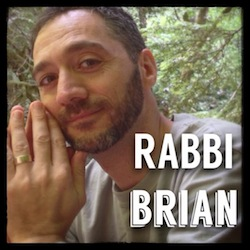 Rabbi Brian Zachary Mayer (Reform) : Portland, OR