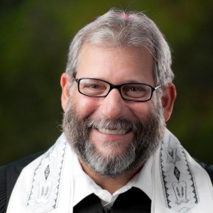 Rabbi Barry Altmark (Post-Denominational)