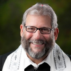 Rabbi Barry Altmark (Post-Denominational) : Birmingham, AL