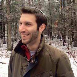 Lex Rofes : Rabbinical Student (Jewish Renewal)