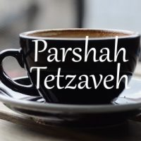 Parshah Tetzaveh: Third Place Experience (Rabbi Patrick) : Podcast Class ~ $3.00