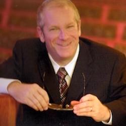 Rabbi Jeff Gale (Reform) : Merrick, NY