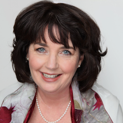 Rabbi Janet Madden (Post-Denominational) : Los Angeles, CA